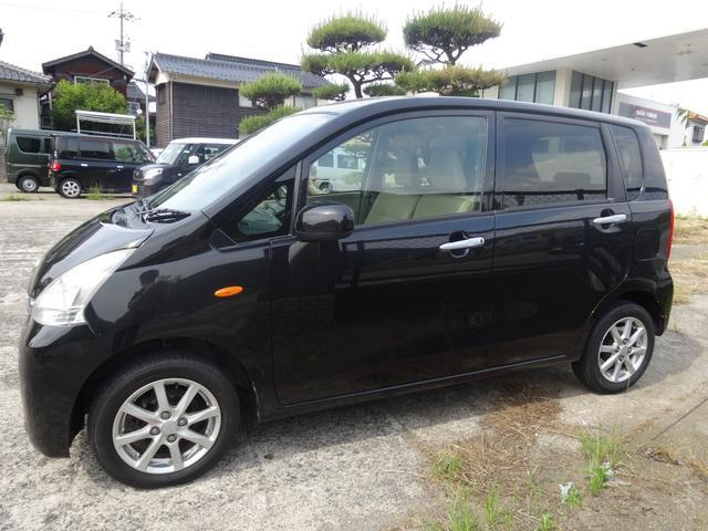 「ダイハツ」「ムーヴ」「コンパクトカー」「鳥取県」の中古車8