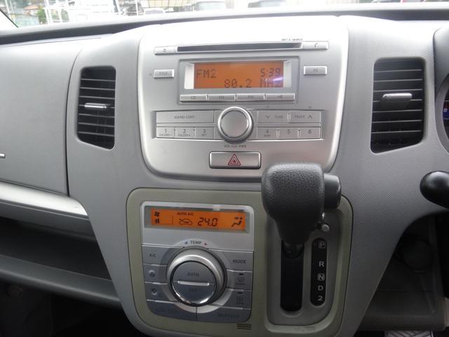 「スズキ」「ワゴンR」「コンパクトカー」「鳥取県」の中古車11