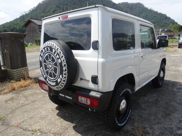 「スズキ」「ジムニー」「コンパクトカー」「鳥取県」の中古車5
