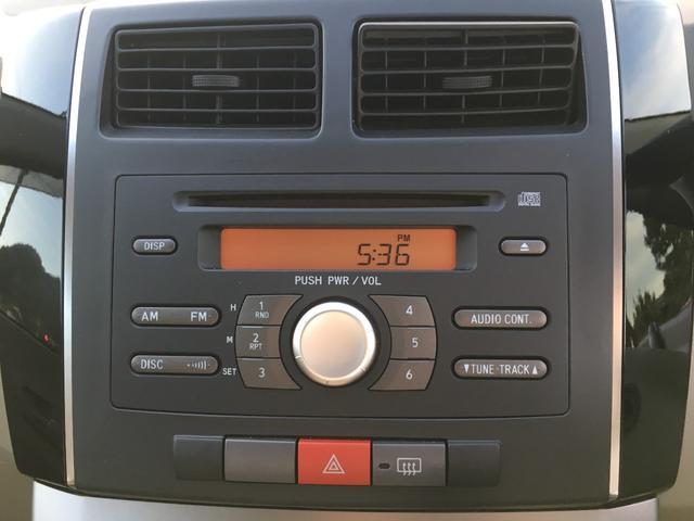 ダイハツ ミラ Xリミテッド ワンオーナー キーレス CD
