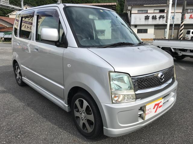 マツダ AZワゴン FX-Sスペシャル 軽自動車 ETC AT エアコン