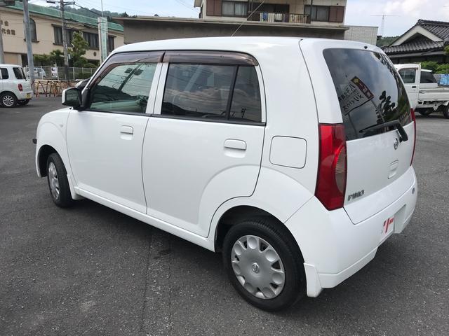 「日産」「ピノ」「軽自動車」「広島県」の中古車6