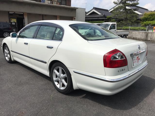 「日産」「シーマ」「セダン」「広島県」の中古車6