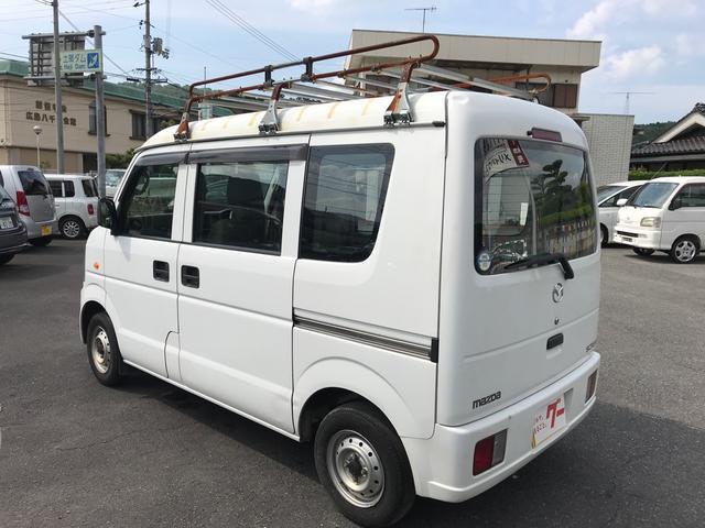 「マツダ」「スクラム」「軽自動車」「広島県」の中古車6