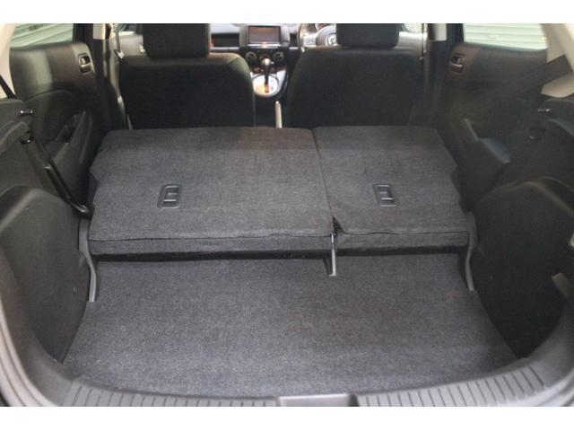 マツダ デミオ 13C 4WD 社外ナビ オートライト オートワイパー