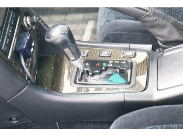 TRDスポーツ ツアラーV 車高調 17インチアルミ(17枚目)