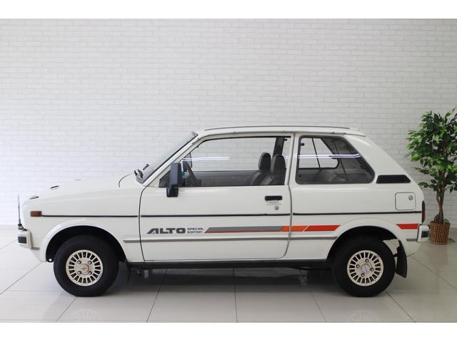 スズキ スズキ アルト スペシャルエディション 4MT