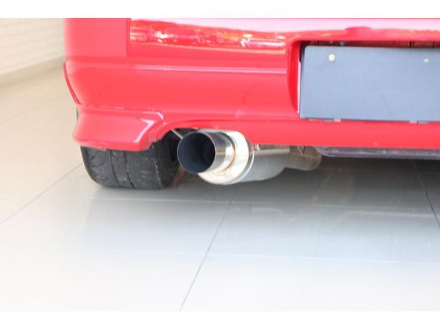 スペックR 車高調 マフラー アドバン18インチ タコアシ(7枚目)