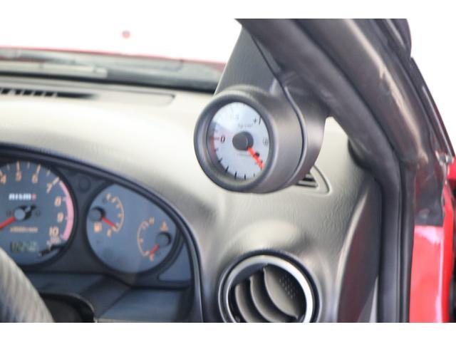 スペックR 車高調 マフラー アドバン18インチ タコアシ(16枚目)