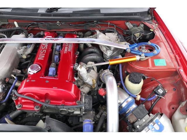 「日産」「シルビア」「オープンカー」「広島県」の中古車42