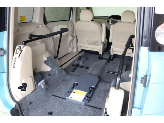 G 福祉車輌 車椅子スローパー ナビ TV ETC(8枚目)