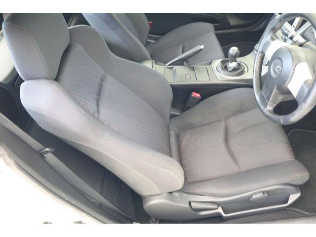 バージョンS 6MT 車高調 レイズ18インチ新品アルミ(7枚目)