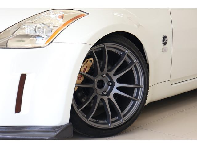 バージョンS 6MT 車高調 レイズ18インチ新品アルミ(10枚目)