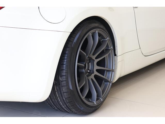 バージョンS 6MT 車高調 レイズ18インチ新品アルミ(11枚目)