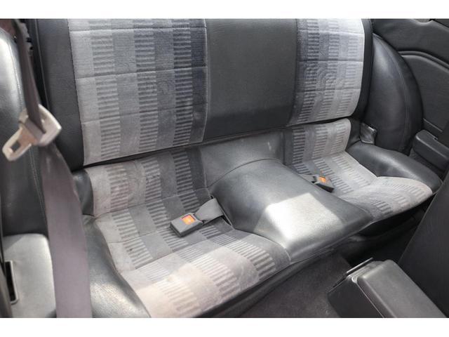 GT 5MT ターボ ワタナベホイール(13枚目)