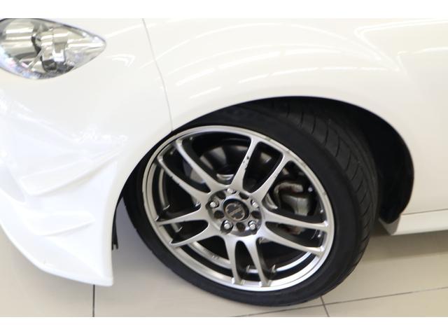 RS RHT オートエグゼ車高調 オートエグゼマフラー(15枚目)
