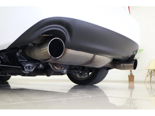 RS RHT オートエグゼ車高調 オートエグゼマフラー(19枚目)