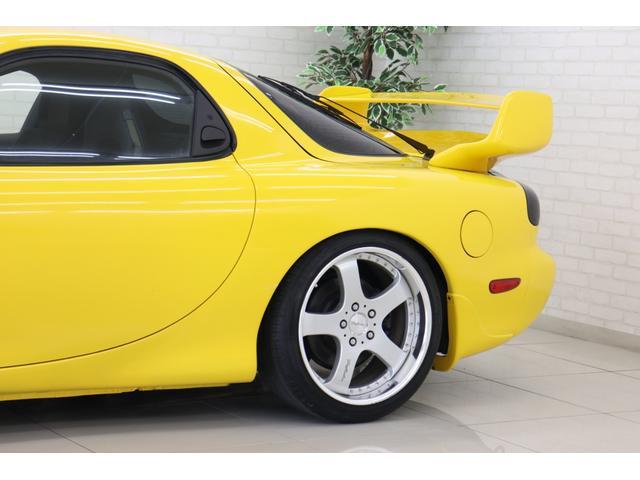 「マツダ」「RX-7」「クーペ」「広島県」の中古車33