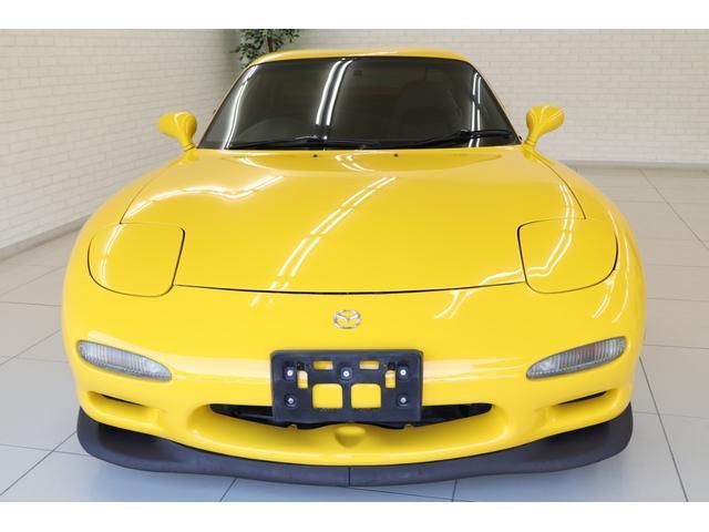 「マツダ」「RX-7」「クーペ」「広島県」の中古車38