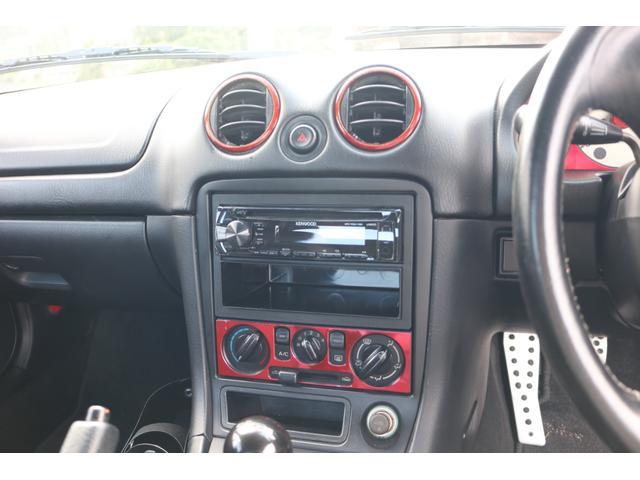 S 車高調 マフラー 15インチアルミ(8枚目)