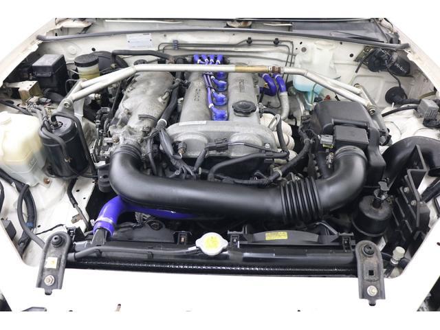 S 車高調 マフラー 15インチアルミ(16枚目)