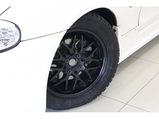 S 車高調 マフラー 15インチアルミ(20枚目)