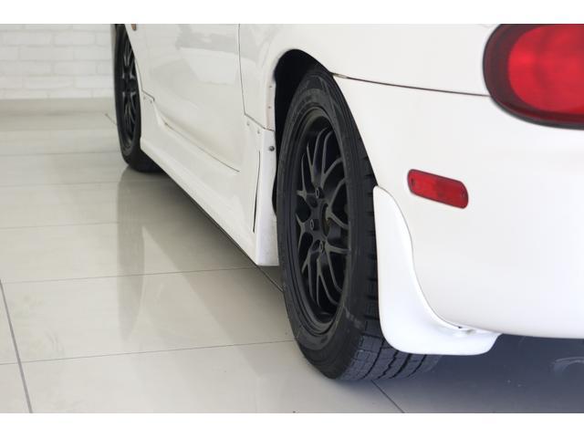 S 車高調 マフラー 15インチアルミ(34枚目)