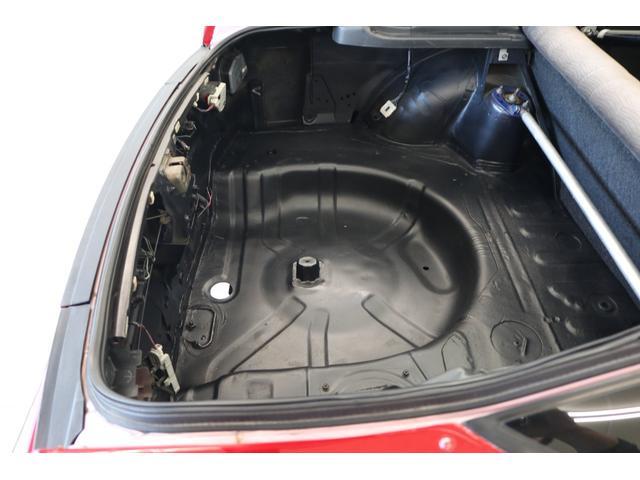 タイプX スーパーハイキャスパッケージ シルエイティ・ロケバニエアロ・ブリスターフェンダー・レイズ18インチアルミ・前置IC・車高調・7点ロールバー・3層ラジエーター・LSD・社外マフラー(37枚目)