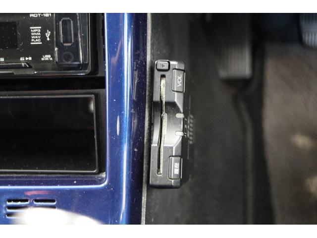 タイプX スーパーハイキャスパッケージ シルエイティ・ロケバニエアロ・ブリスターフェンダー・レイズ18インチアルミ・前置IC・車高調・7点ロールバー・3層ラジエーター・LSD・社外マフラー(53枚目)