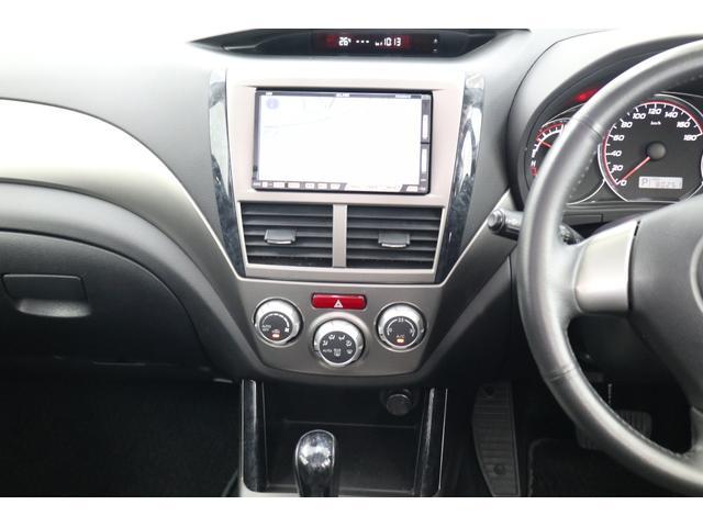 2.0XS ブラックレザーセレクション 4WD ナビ ETC パワーシート シートヒーター オートクルーズ プッシュスタート HID フロントフォグ 17インチアルミ(7枚目)