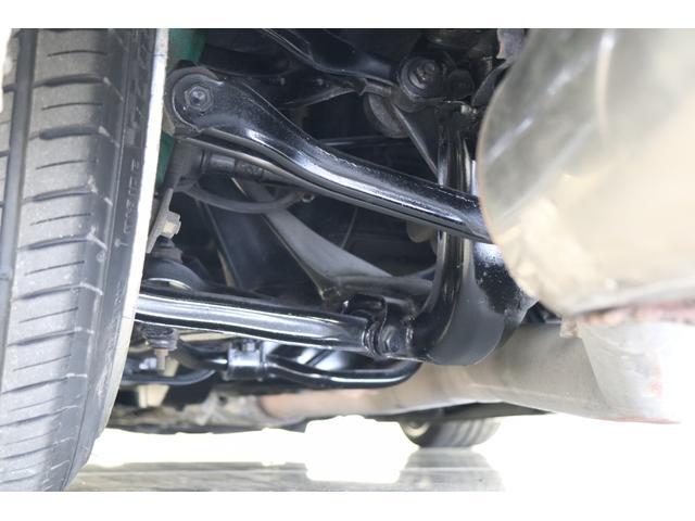 タイプX ターボ サンルーフ 車高調 フルエアロ レーシングハート18インチ 社外マフラー ブリッツブローオフ(18枚目)