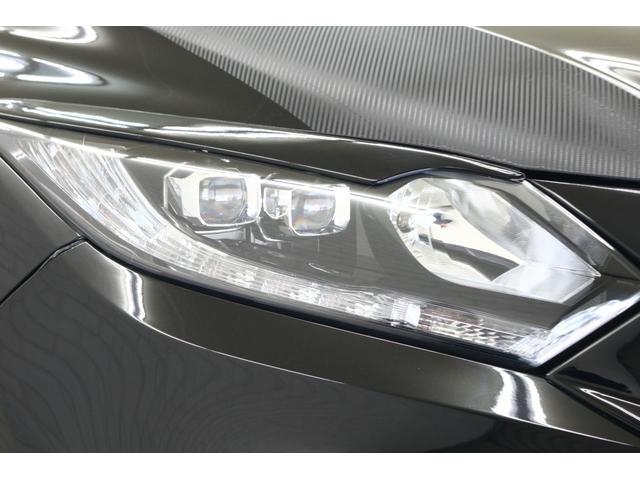 ハイブリッドX 車高調 フルエアロ 社外19インチアルミ 社外マフラー 8インチナビ TV フリップダウンモニター バックカメラ(19枚目)