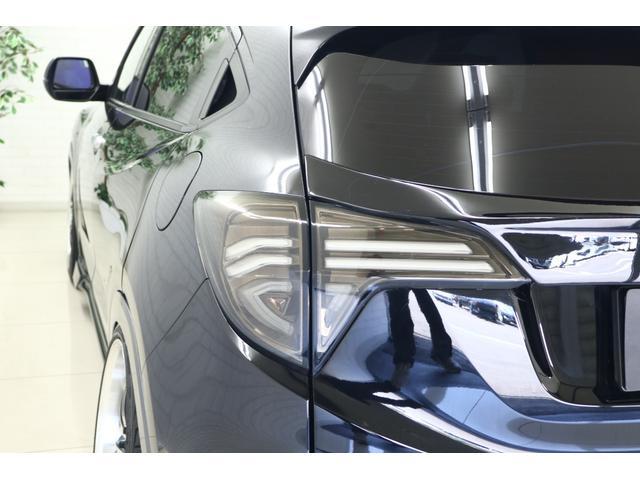 ハイブリッドX 車高調 フルエアロ 社外19インチアルミ 社外マフラー 8インチナビ TV フリップダウンモニター バックカメラ(33枚目)