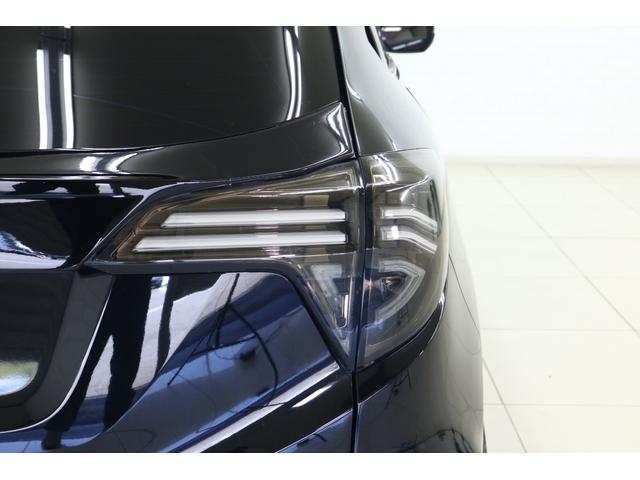 ハイブリッドX 車高調 フルエアロ 社外19インチアルミ 社外マフラー 8インチナビ TV フリップダウンモニター バックカメラ(34枚目)