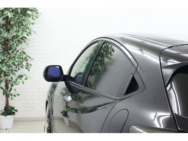 ハイブリッドX 車高調 フルエアロ 社外19インチアルミ 社外マフラー 8インチナビ TV フリップダウンモニター バックカメラ(39枚目)
