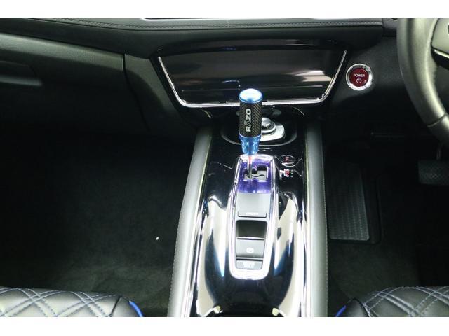 ハイブリッドX 車高調 フルエアロ 社外19インチアルミ 社外マフラー 8インチナビ TV フリップダウンモニター バックカメラ(59枚目)