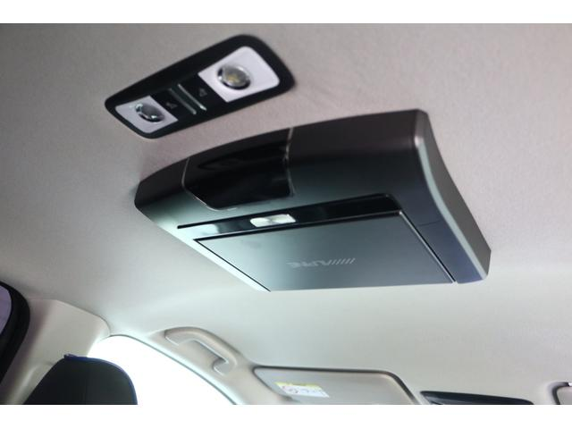 ハイブリッドX 車高調 フルエアロ 社外19インチアルミ 社外マフラー 8インチナビ TV フリップダウンモニター バックカメラ(60枚目)