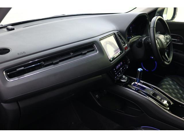 ハイブリッドX 車高調 フルエアロ 社外19インチアルミ 社外マフラー 8インチナビ TV フリップダウンモニター バックカメラ(65枚目)