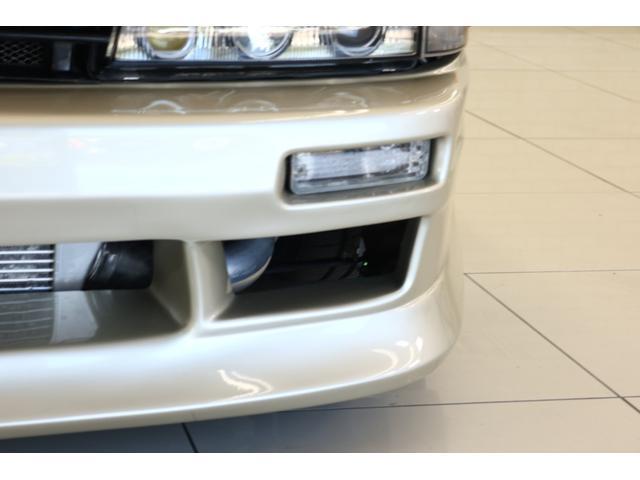 ターボE/G載替 前置きインタークーラー BLITZマフラー WORK18インチアルミ 車高調 オイルクーラー HKSエアクリーナー 社外ラジエータ エキマニ(21枚目)