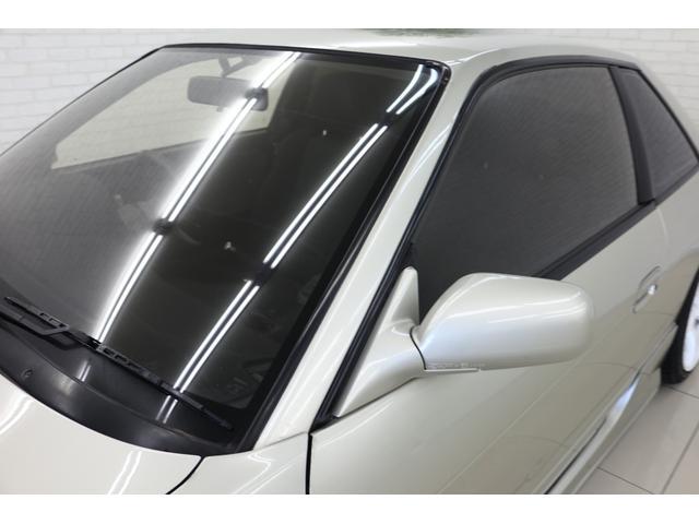 ターボE/G載替 前置きインタークーラー BLITZマフラー WORK18インチアルミ 車高調 オイルクーラー HKSエアクリーナー 社外ラジエータ エキマニ(29枚目)