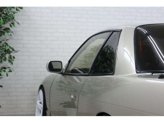 ターボE/G載替 前置きインタークーラー BLITZマフラー WORK18インチアルミ 車高調 オイルクーラー HKSエアクリーナー 社外ラジエータ エキマニ(43枚目)