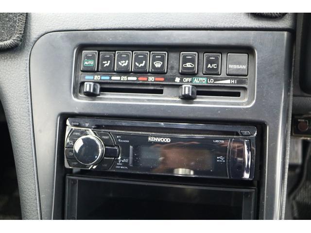 ターボE/G載替 前置きインタークーラー BLITZマフラー WORK18インチアルミ 車高調 オイルクーラー HKSエアクリーナー 社外ラジエータ エキマニ(56枚目)