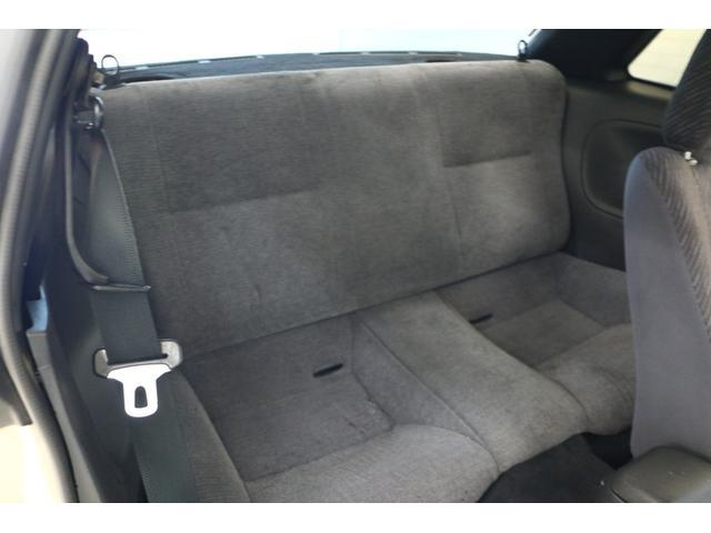ターボE/G載替 前置きインタークーラー BLITZマフラー WORK18インチアルミ 車高調 オイルクーラー HKSエアクリーナー 社外ラジエータ エキマニ(64枚目)