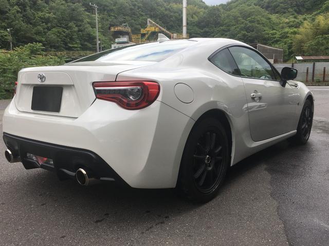 「トヨタ」「86」「クーペ」「岡山県」の中古車5