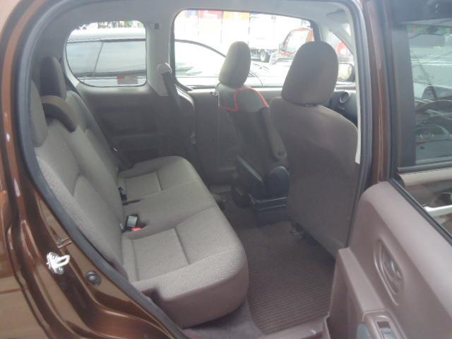 X ウェルキャブ 助手席電動リフトアップシート ワンオーナー(9枚目)