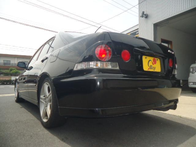 RS200 Zエディション 6MT 社外ナビTV ETC(5枚目)