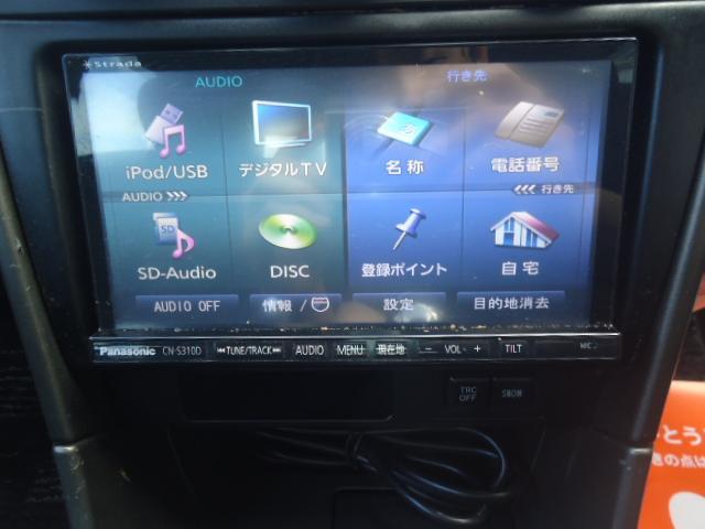 RS200 Zエディション 6MT 社外ナビTV ETC(12枚目)