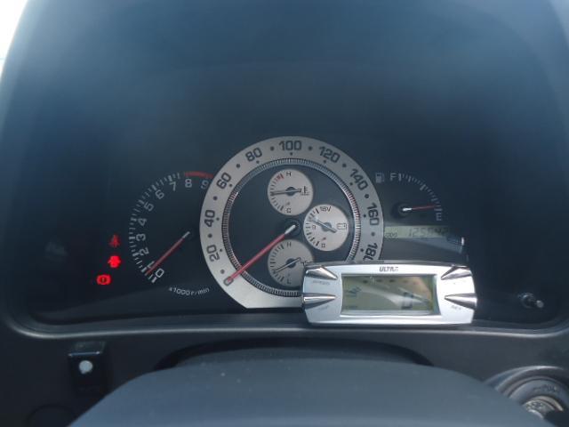 RS200 Zエディション 6MT 社外ナビTV ETC(14枚目)
