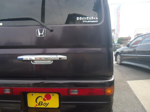 「ホンダ」「バモスホビオ」「コンパクトカー」「岡山県」の中古車23