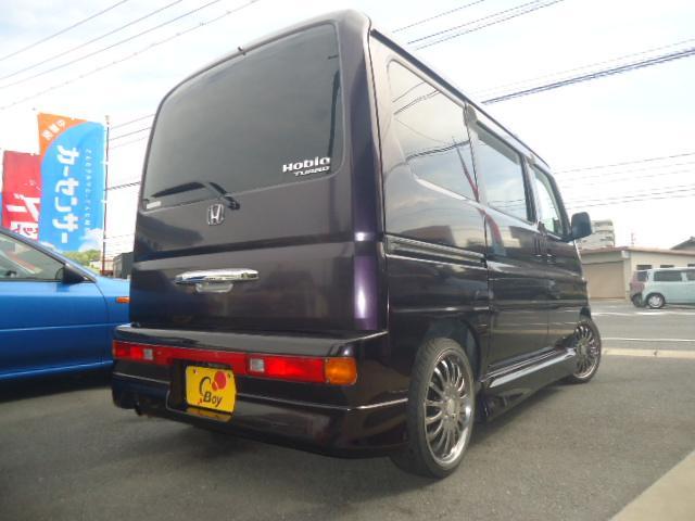 「ホンダ」「バモスホビオ」「コンパクトカー」「岡山県」の中古車30